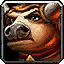Icon Tauren Female