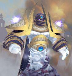 Al'Akir (Beta)