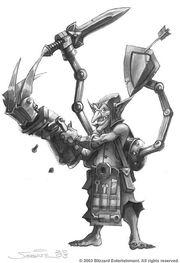 Goblin Tüftler