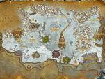 Drachenöde Karte