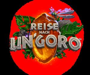 Reise nach Un'Goro