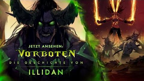 Vorboten Illidan (DE)