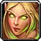 Icon Bloodelf Female
