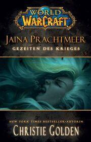 Jaina Prachtmeer - Gezeiten des Krieges Cover