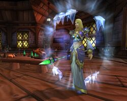 Jaina in Theramore 9478