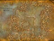 Desolace Karte
