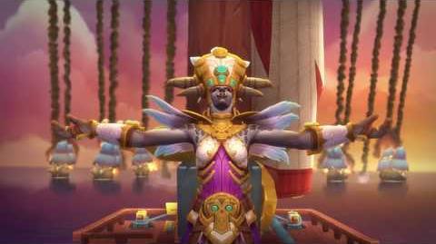 Die Reise nach Zandalar – World of Warcraft Battle for Azeroth (DE)