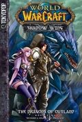 Shadow Wing 01 Cover