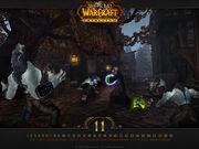Blizzard Kalender 2010 November