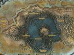 Eiskrone Karte