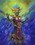 Princess Talanji Priest Rastakhan's Rumble Champion