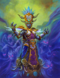Princess Talanji Priest Rastakhan's Rumble Champion