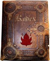Kodex Faust