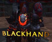 Intro-Blackhand