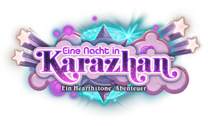 Eine Nacht in Karazhan