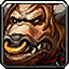 Icon Tauren Male