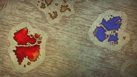 Übersicht zu World of Warcraft Battle for Azeroth