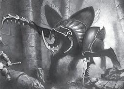 Spinnenlord