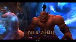 Ner'zhul Schattenhallen 2014-11-13