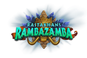 Rastakhans Rambazamba Logo