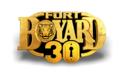 Logo 30 ans 2019