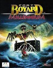 Fort boyard millénium