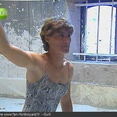 Heloïse Brunet (1996, 1999, 2001-2006)
