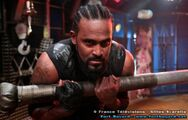 Ronny Turiaf (Cage)