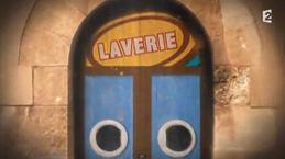 Laverie