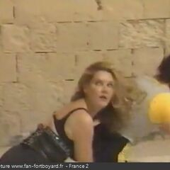 Sabrina François (1995)