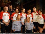 Equipe Pompiers Solidaires (2019)