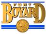 Fort Boyard logo 1992