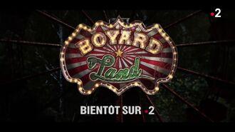 Fort Boyard 2019 - Introduction de la Salle du Trésor Boyard Land