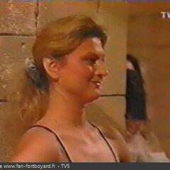 Françoise Ringeval (1992)