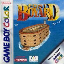 Fort Boyard 2001 jeu vidéo
