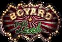 Boyard Land Logo