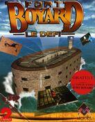 Fort Boyard Le Défi - 1995