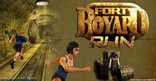 1 fort boyard run