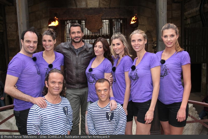 equipes 2015 wiki fort boyard fandom powered by wikia. Black Bedroom Furniture Sets. Home Design Ideas