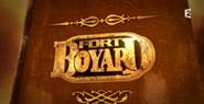 Fort Boyard-6 juillet-2013