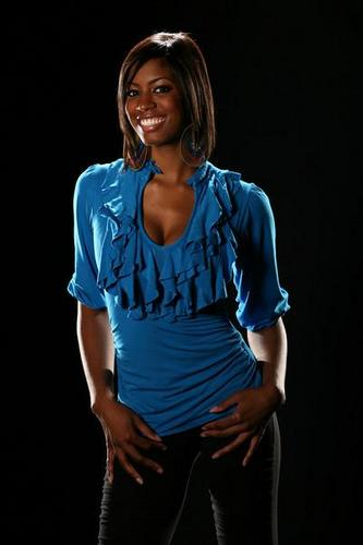 Keyonna Patterson nude 236