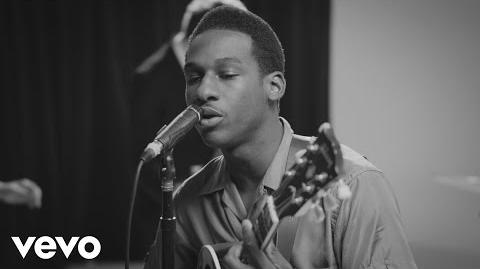 """Better Man"" - Leon Bridges"