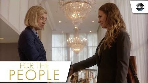 For The People - Season 2 Trailer
