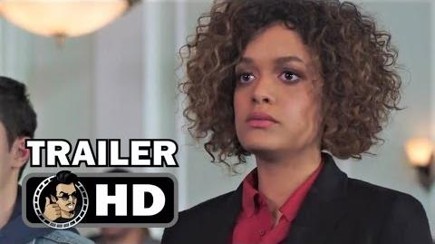 FOR THE PEOPLE Official Trailer (HD) NBC Drama Series