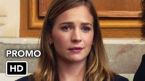 """For The People (ABC) """"The Fight For Justice Has Two Sides"""" Promo HD - Shondaland legal drama"""