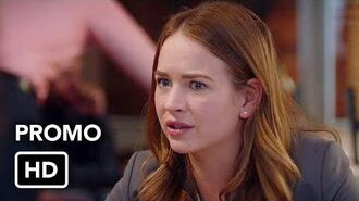 """For The People 2x05 Promo """"One Big Happy Family"""" (HD)"""