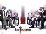 Fortissimo//Akkord:Bsusvier