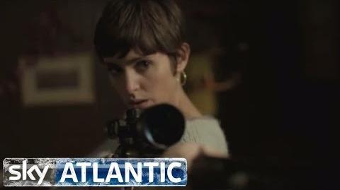 Fortitude TV Trailer