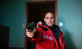 Stanley tucci fortitude