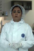 Sarinda Khatri